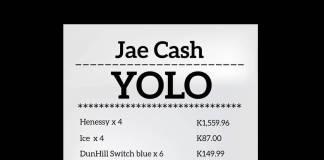 Jae Cash ft. Prozhua & Fly J - Y.O.L.O