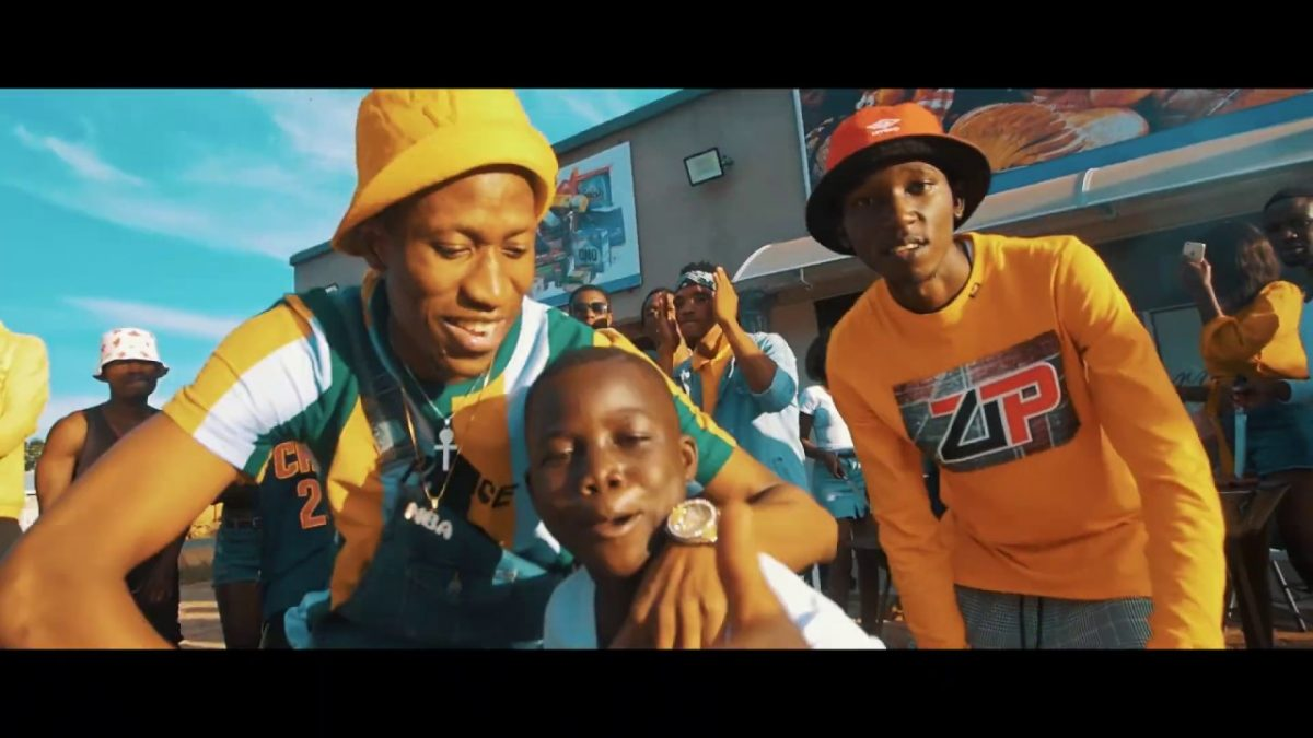 Jae Cash ft. Prozhua & Fly J - Y.O.L.O (Official Video)
