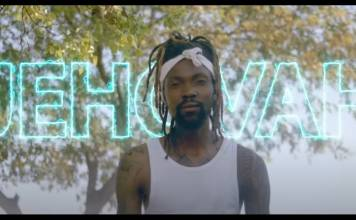 Jay Rox - Jehovah (Official Video)