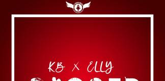 KB & Elly - Closer (Prod. Sir Lex & Ronny Prod)