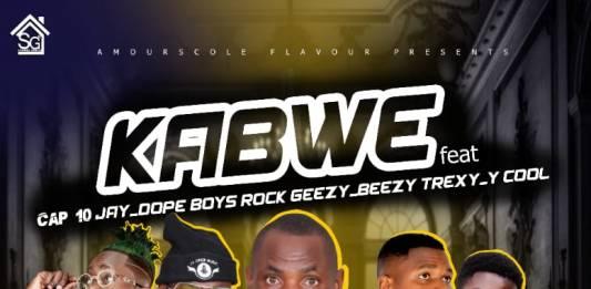 Kabwe ft. Cap10 Jay, Rock Geezy, Beezy Trexy & Y Cool - Kulukobo