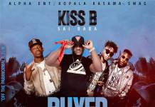 Kiss B Sai Baba ft. Chef 187 & Dope Boys - Buyer Ashimya Phone