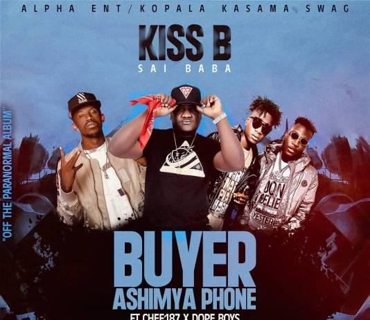 Kiss B Sai Baba ft. Chef 187 & Dope Boys - Buyer Ashimya Phone