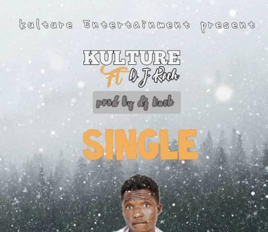 Kulture ft. DJ Kach - Single