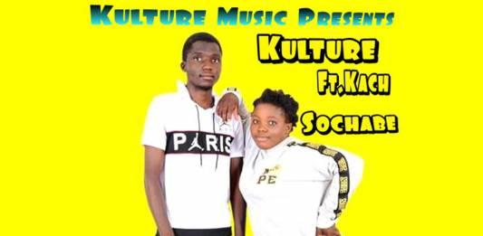Kulture ft. DJ Kach - So Chabe