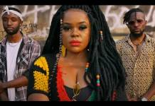 Mampi - Inna Your Heart (Official Video)