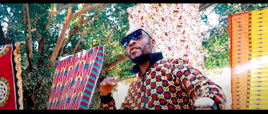 Mane Boy - Mailo (Official Video)