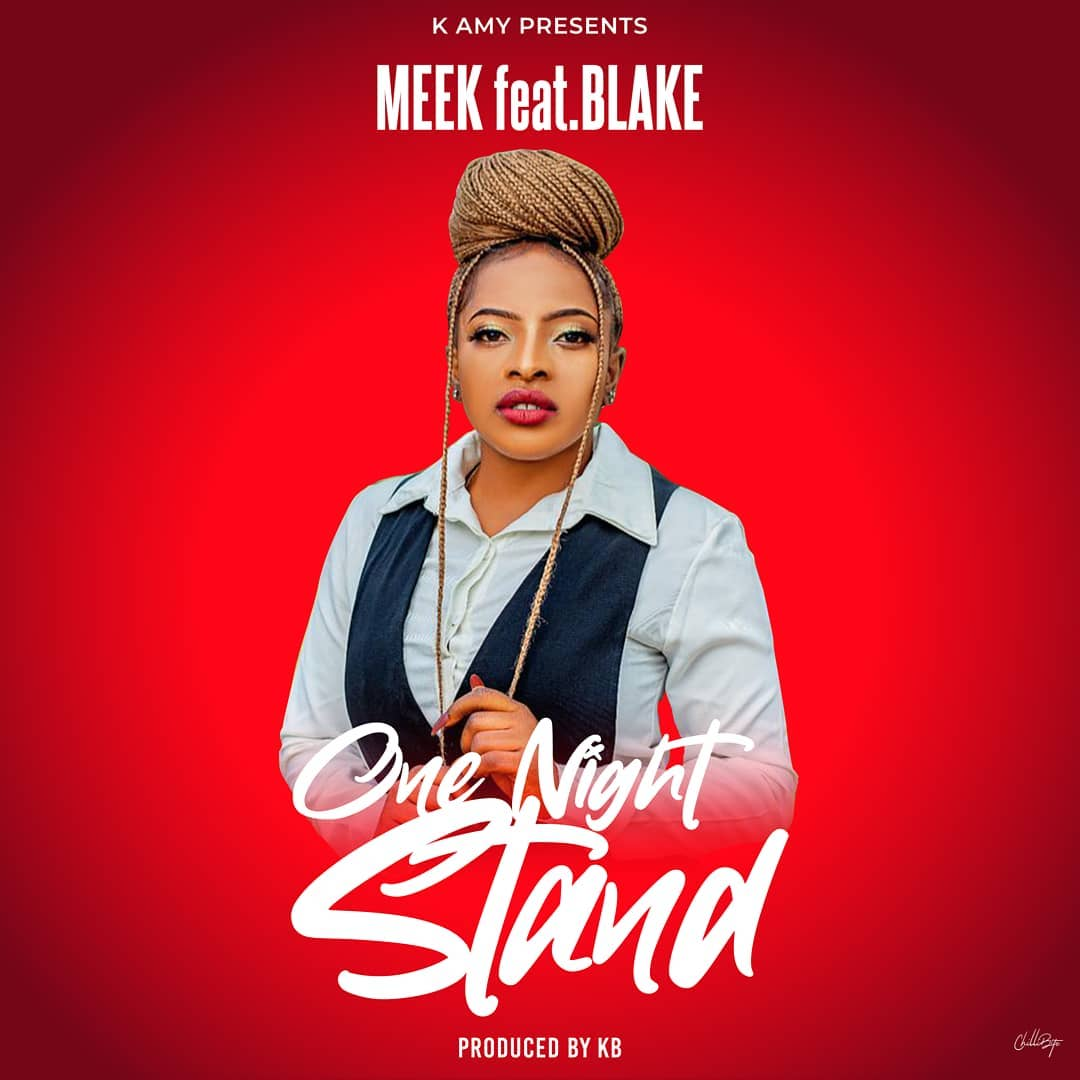 Meek ft. Blake - One Night Stand (Prod. KB)