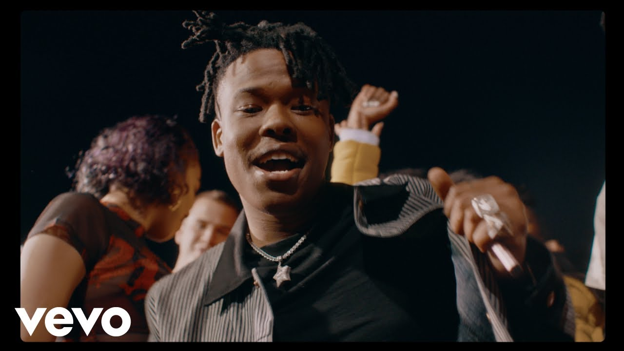 Nasty C ft. Lil Gotit, Lil Keed - Bookoo Bucks (Official Video)