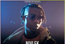 Nivlek - Someday (Prod. Kay Music)