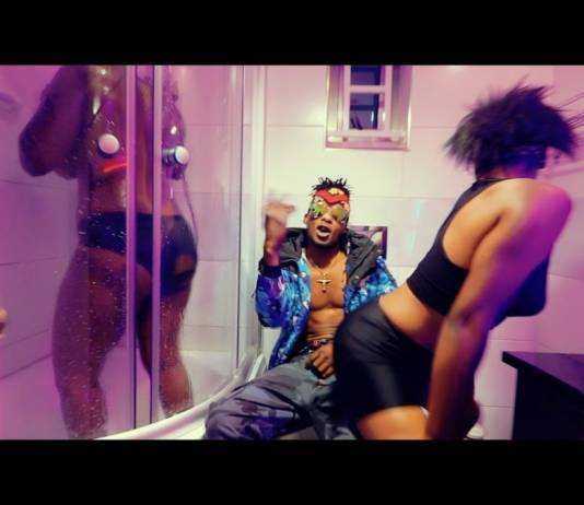 Ray Dee ft. Kas B - Ifibyongomena (Official Video)