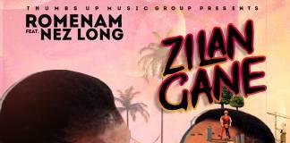 Romenam ft. Nez Long - Zilangane