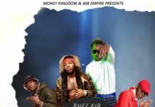 Ruff Kid, Y Celeb & Chanda Na Kay - Pa Mwela