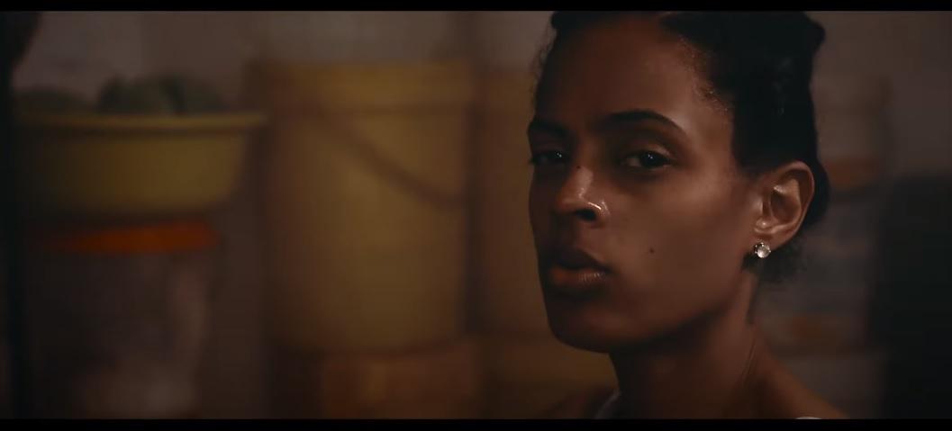 Salma Sky - Kalubango (Official Video)