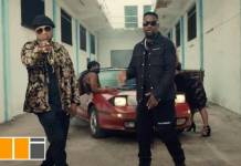 Sarkodie ft. Prince Bright [Buk Bak] - Gimme Way (Official Video)