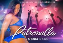 Shenky - Petronella