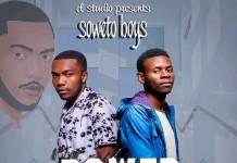 Soweto Boys - Power (Prod. El Javier)