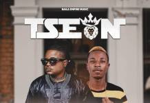 T-Sean ft. Flavour Don - Cheat