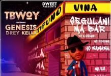 Tbwoy ft. Genesis & Kelly Drey - Tifuno Vina