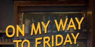 Tee Gee ft. J.O.B - On My Way to Friday (Muntu Apumule)