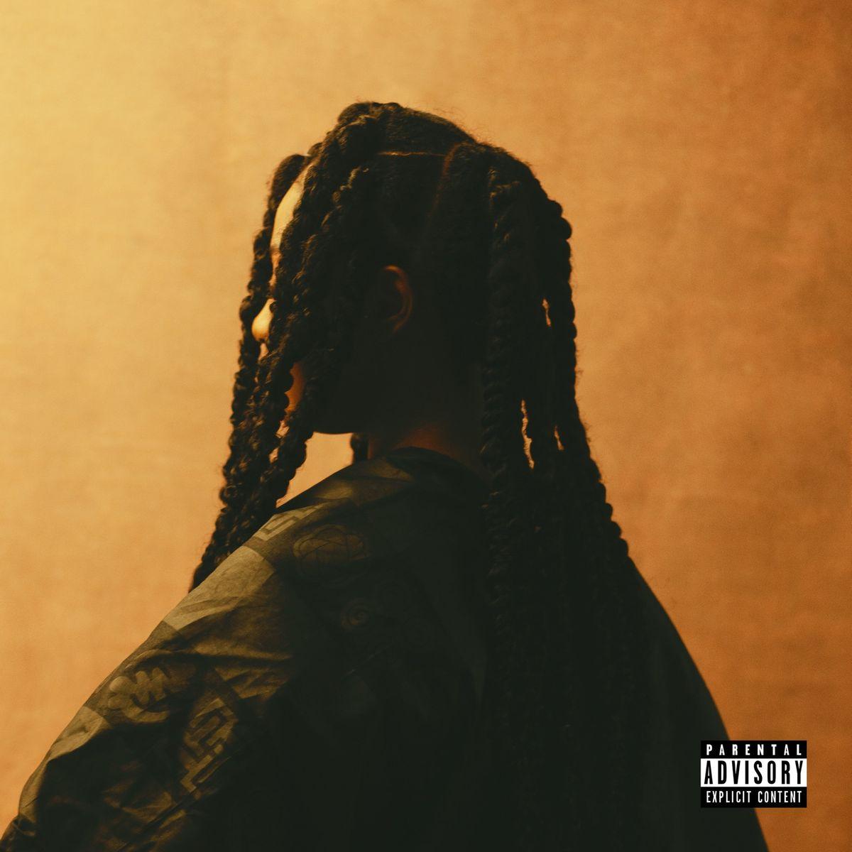Tems - For Broken Ears [EP]