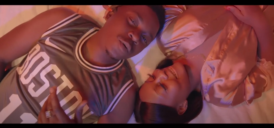 Thee Ajay ft. Micheal Brown - Perfect Match (Official Video)