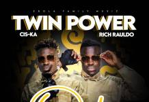 Twin Power - Odi (Prod. Kellz)