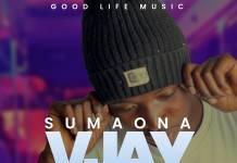 V Jay ft. Ice Trophy & Wau - Sumaona