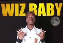 Wizbaby - Tabakapite (Prod. Kofi Mix)