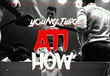 Young Twice - Ati How? (Umusepela Chile Diss)