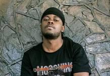 Zambian singer - Daev Dies