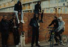 Burna Boy ft. Stormzy - Real Life (Official Video)