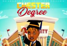 Chester - Degree