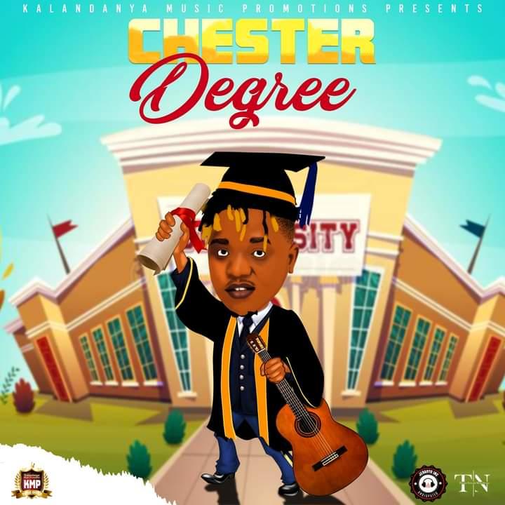 Chester - Degree