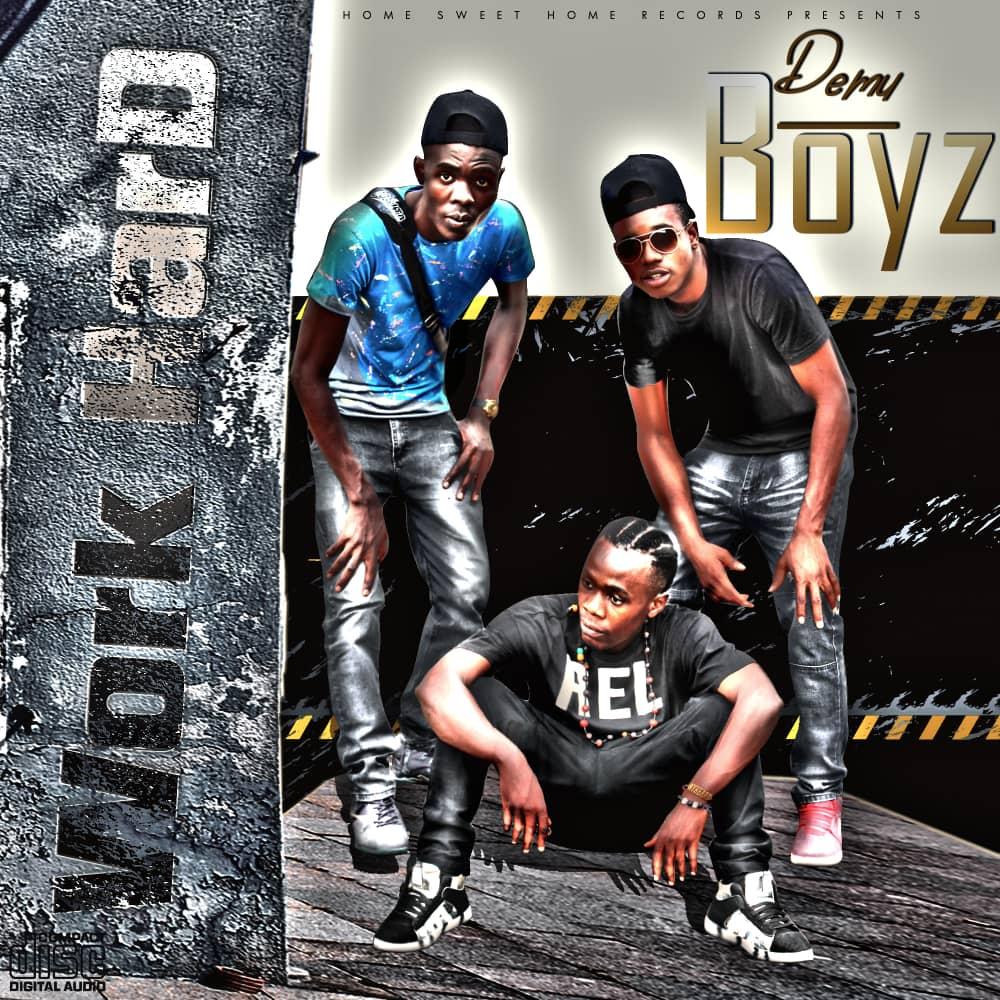 ALBUM: Demu Boyz - Work Hard