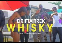 Drifta Trek ft. Bow Chase, Dizmo & Ziggy - Whisky (Official Video)