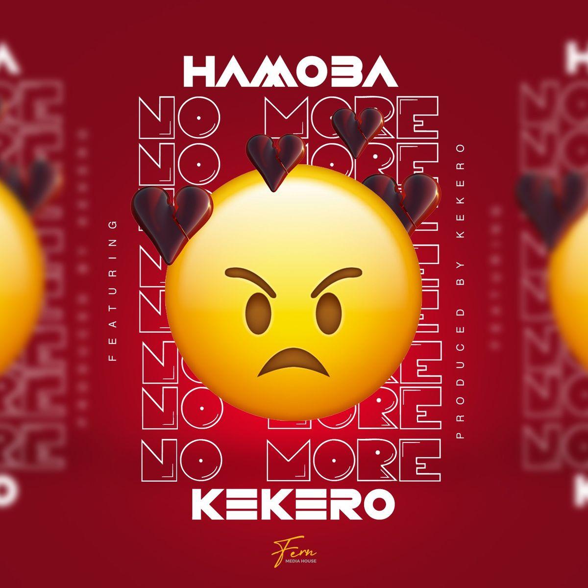 Hamoba X Kekero - No More