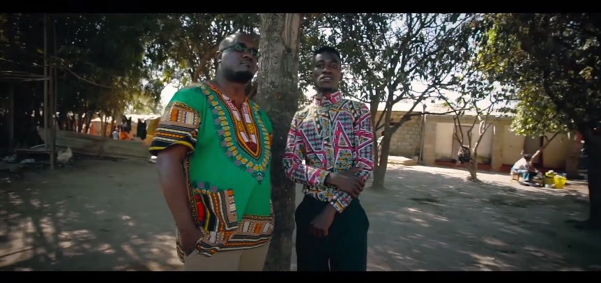 Holstar ft. Olimba - Mtendere (Official Video)