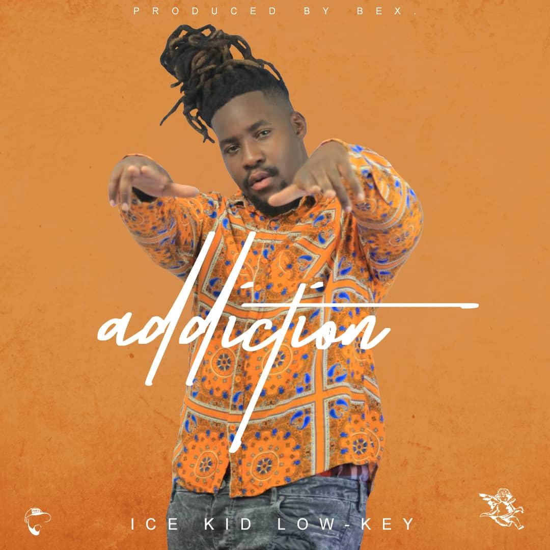 Ice Kid Lowkey - Addiction