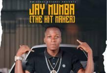 Jay Mumba - Usaibale (Prod. Paxah)