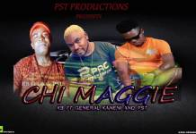 KB ft. General Kanene & PST - Chi Maggie