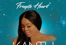Kantu - Fragile Heart