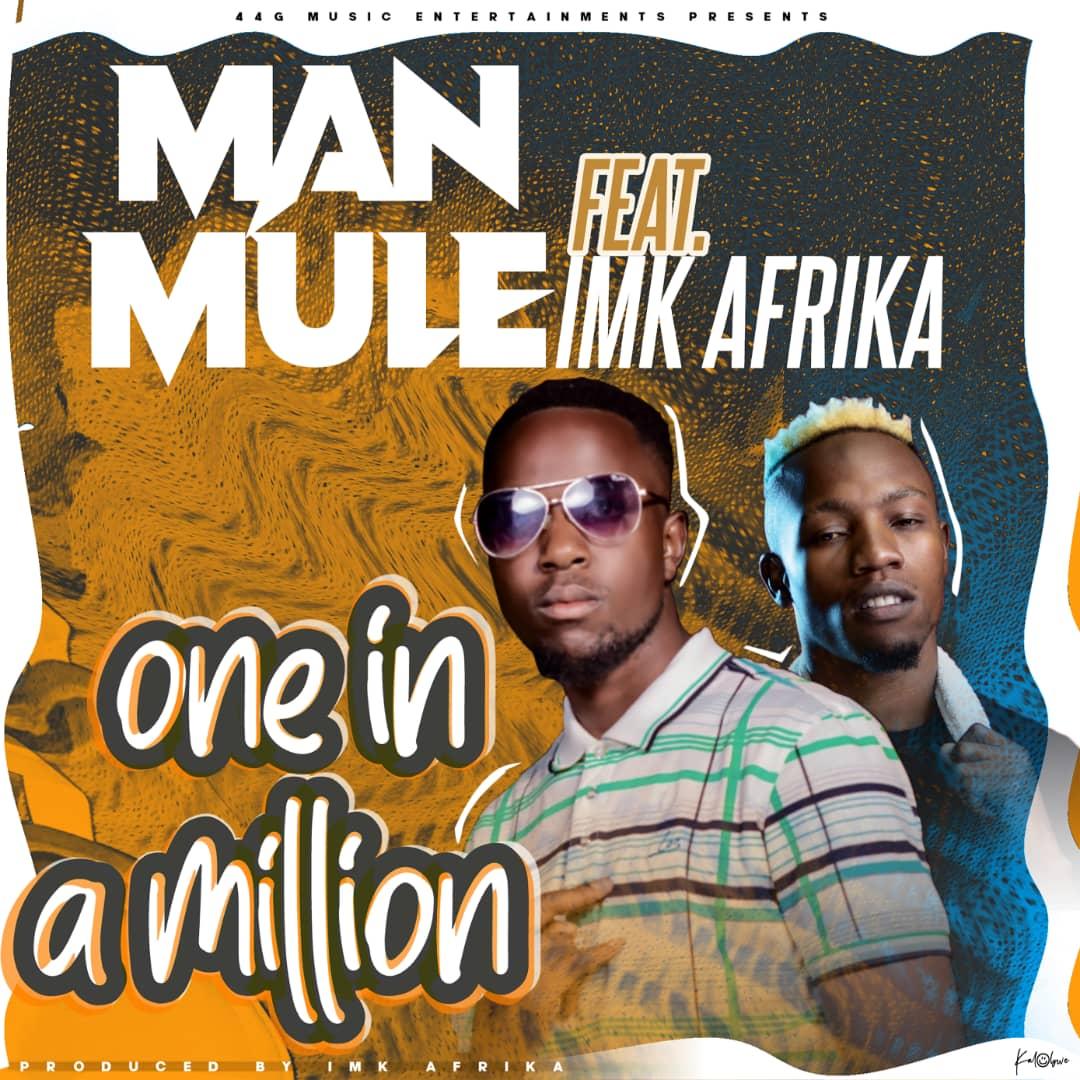 Man Mule ft. IMK Afrika - One In A Million
