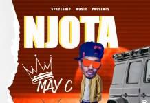 May C - Njota (Prod. Kofi Mix)