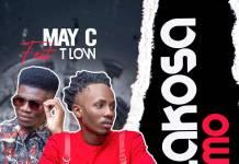 May C ft. T-Low - Ilakosa Limo (Prod. Smile K)