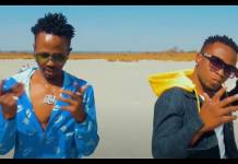 May C ft. Coziem - Nshapule Mwifunde (Official Video)