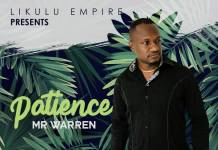 Mr Warren - Patience
