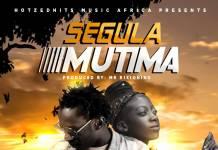 Muzo AKA Alphonso ft. Missy Balance - Segula Mutima