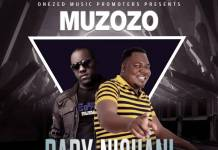 Muzozo ft. K'Millian - Baby Nichani