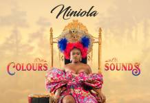ALBUM: Niniola - Colours and Sounds
